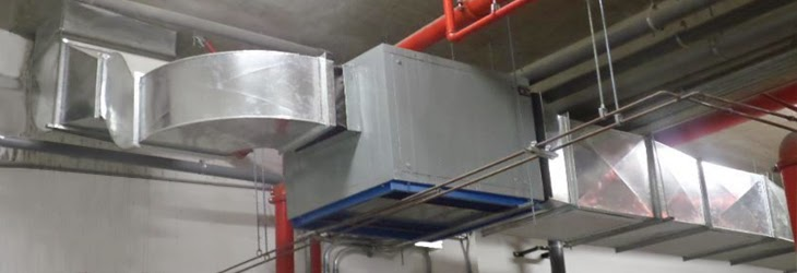 Ice clim ingenieros s a c dise o ingenier a e - Extraccion de humos y ventilacion de cocinas ...